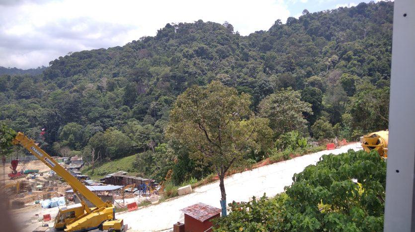 Brezza Hill Bukit Ampang Permai Condominium