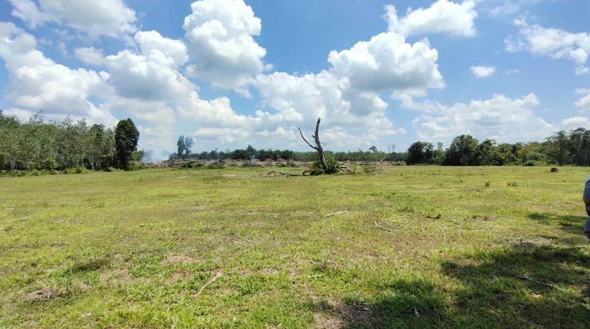 Tanah Untuk Dijual di Chawasa Tanah Merah Kelantan