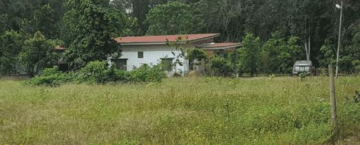 Rumah untuk dijual di kampung kelar bemban kangkong pasir mas kelantan