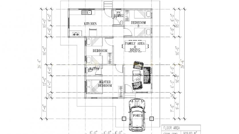rumah banglo untuk dijual di mukim bator bachok kelantan