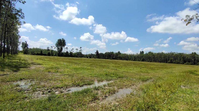 Tanah untuk dijual di chawas 2 tanah merah kelantan