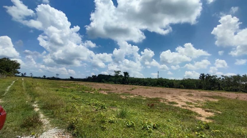tanah untuk dijual di chawas tanah merah kelantan